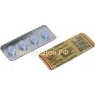 Viagra Blister 4